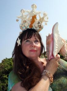 Bev Mermaid
