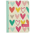 Sainsbury notebooks 1